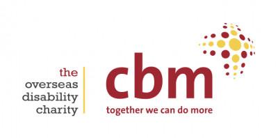 CBM UK logo
