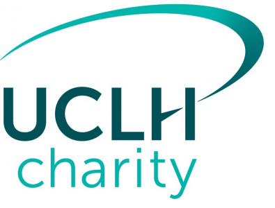 University College London Hospitals Charity logo