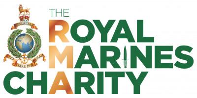 Royal Marines Association - The Royal Marines Charity logo