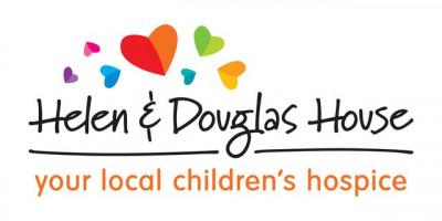 Helen & Douglas House logo