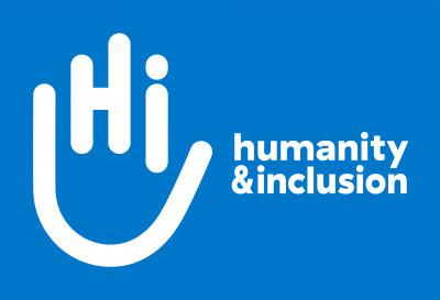 Humanity & Inclusion logo