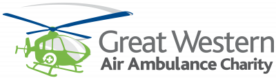Great Western Air Ambulance Charity logo