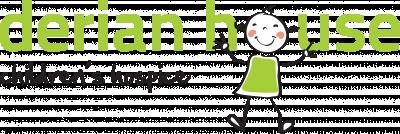 Derian House Childrens Hospice logo
