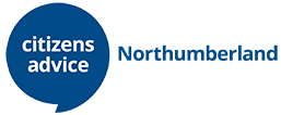 Citizens Advice Northumberland logo