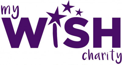My Wish Charity logo