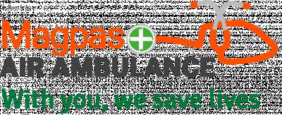 Magpas logo