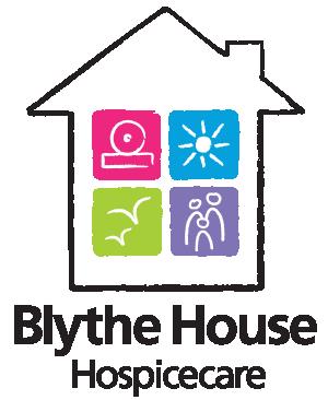 Blythe House Hospice logo
