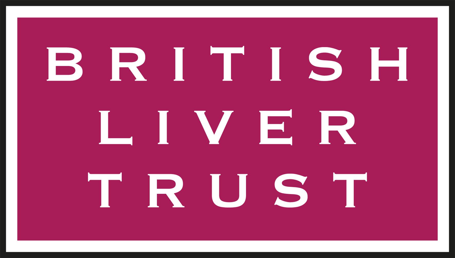 British Liver Trust logo